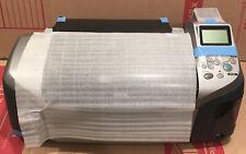 Epson Stylus R320 Digital Photo Inkjet Printer Manual Ink Slides Photo Paper