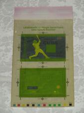 Fleer Ultra 2004 MLB Baseball Legendary 13 Acetate Proof Sammy Sosa