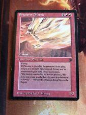 Firestorm Phoenix - Legends - Mtg, Magic The Gathering Card