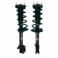 Subaru Forester SG XT X Pedders Ezifit Rear Suspension Conversion Kit 2002-2008