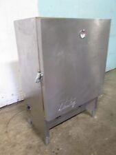 Silver King Sk 2 Imp Commercial Refrigerated 2 Flavors Bulk Milk Dispenser