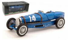 Brumm R042 Bugatti Type 59 #14 French GP 1934 - Tazio Nuvolari 1/43 Scale