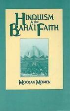 Hinduism and the Baha'i Faith: By Moojan Momen