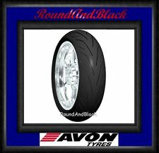 Avon Motorcycle Touring Tyres and Tubes
