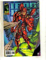 Lot Of 12 Iron Man Marvel Comic Books # 1 2 3 4 5 6 7 8 9 10 11 12 Avengers MF22