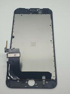 DISPLAY ORIGINALE IPHONE 7 PLUS CON VETRO ROTTO TOUCH SCREEN LCD OK