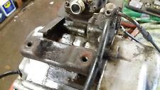 yamaha chappy lb50 lb80 engine mounts twin shock monkey bike