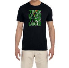 Boston Celtics Robert Williams Time Lord Text Pic T-Shirt