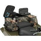 Universal ATV Rear Rack Seat Soft Storage Cargo Bag Mossy Oak Breakup Moose