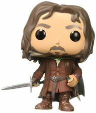 Funko Pop Movies The Lord of the Rings Aragorn Vinyl Figure Item 13565