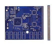 New GBA1000 GFX Graphics Card Gold Plated PCB Amiga Clone #606