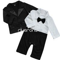 Jungen Bekleidungsset Hochzeit Smoking Outfit Plaid Jacke Kurzarm Und Shorts Gentleman Anzug Festlich