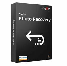 STELLAR PHOTO RECOVERY 9 STANDARD 1 PC USERS LIFETIME LICENSE WINDOWS & MAC