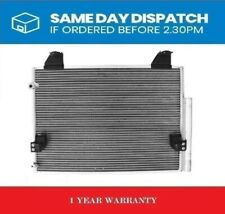 TOYOTA HILUX 2.5D4D / 3.0D4D / 2005-ON AC CONDENSER AIRCON RADIATOR