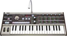 Korg Analog Keyboard Synthesizer Vocoder microKORG 37 keys
