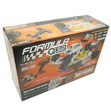 HPI Racing 1:32 2WD Q32 RTR EP Formula F1 RC Cars Blue 2.4Ghz Radio #116706
