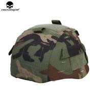 EMERSON Tactical ACH MICH Helmet Cover With Pouch for MICH 2002 Headwear Cover