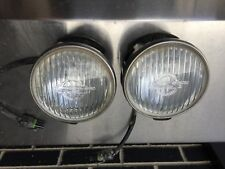 Commodore Vx Vu Vy Ss  genuine  fog lights to suit Vy ss vx