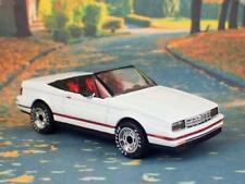 Pininfrarina 1987–1993 Cadillac Allanté Luxury Roadster 1/64 Scale Ltd Edit A