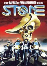 STONE (1974 Rhod Walker) - DVD - Region Free