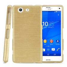 Cover e custodie brillante in silicone/gel/gomma per cellulari e palmari Sony Ericsson