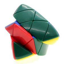 Magical 3x3 Speed Mastermorphix Shape Magic Cube Twist Puzzle Educational Toy