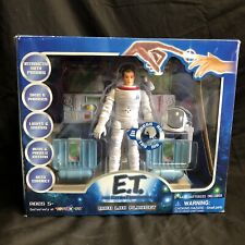 E.T. Extra Terrestrial Med Lab Playset Toys R' Us
