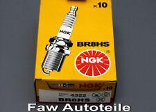 Partes electrónicas e ignición NGK para motos Derbi