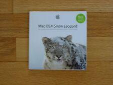 Apple Mac OS X Snow Leopard - MC573Z/A - Upgrade