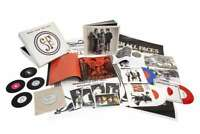 Small Faces - Here Come The Nice Neue CD/17.8cm Box-Set