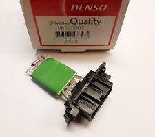 Denso Heater Blower Motor Resistor For Citroen Jumper Ducato Peugeot Boxer MK3