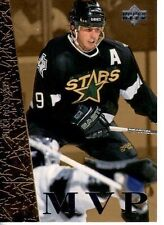 1996-97 UD Collectors Choice MVP GOLD #UD17 Mike Modano