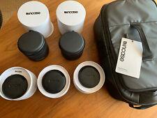Incase Capture Insert For DSLR / Mirrorless Camera bag & Accessories