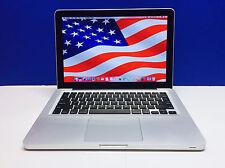 """Apple Macbook Pro 13"""" Pre-Retina Non-Touchbar OSX-2015 /  AMERICA SPECIAL 🇺🇸"""