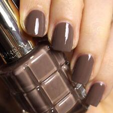 L´OREAL Paris Color Riche Nail Polish Oil (662 Moka Chic) NEU&OVP