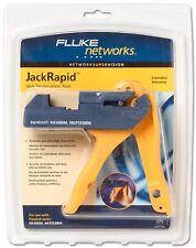 Fluke Networks 00-pan-2 Jackrapid Termination Tool For Panduit Nk688m & Nkp5e88m