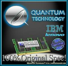 4GB RAM MEMORY FOR IBM LENOVO ORIGINAL PART# EQUIV CT1913310 KVR1333D3S9/4G NEW!