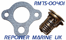 Marine Thermostat Kit for Mercruiser 2.5L, 3.0L & 6 Cyl