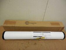 """VAN AIR PNEUMATIC FILTER ELEMENT E101/102-500-RC 2"""" ID 3-1/4"""" OD 24-1/2"""" L"""
