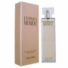 Calvin Klein Eternity Moment EDP Spray Women EDP Spray 50ml