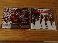 BLACK Sabbath-Past Lives Brazilian pressing DOUBLE CD