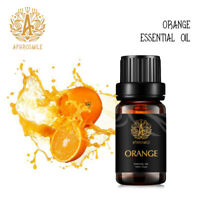 Orange (Sweet) Essential Oil 100% Pure Free Shipping 10ml