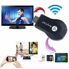 AnyCast WiFi 1080P HD HDMI TV Stick DLNA Wireless Chromecast Airplay Dongle USA