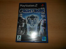 fightbox (PS2) PLAYSTATION 2 NUEVO PAL PS2