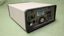 Canberra Portable Plus Model: 1150