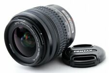 """PENTAX SMC DA L DAL 18-55mm f/3.5-5.6 AL Black """"READ"""" From Japan [5020]"""