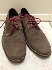 Gamuza Hombre oxfords Casual 8.5 Talla de calzado (EE. UU