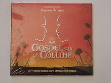 Album CD Gospel sur la colline, comédie musicale gospel - jazz NEUF sous Blister