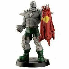 Eaglemoss-Figurine Doomsday-Emboîtage d origine-Hors série-Numérotée