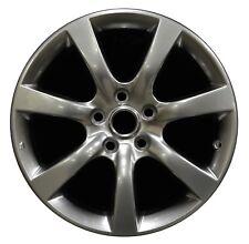 "17"" Infiniti G35 2005 2006 Factory OEM Rim Wheel 73681 Hyper Silver"
